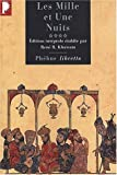 Les Mille et une nuits, tome 4 - La saveur des jours - Phébus - 27/04/2001