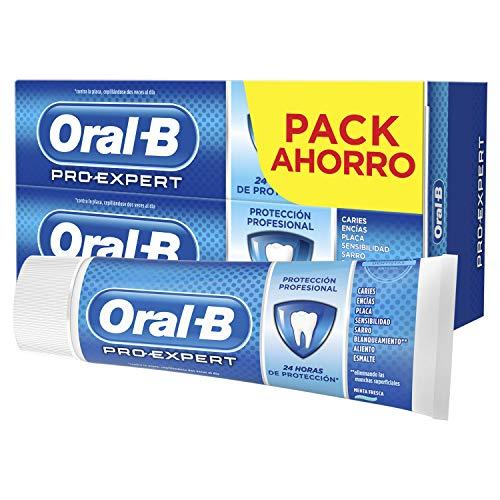 Pasta Dentífrica Oral-B Pro-Expert Protección Profesional