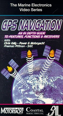 Gps Navigation [Alemania] [VHS]