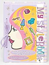 My Stylebook: The Groovy Fashion & Room Design Book You Make Yourself
