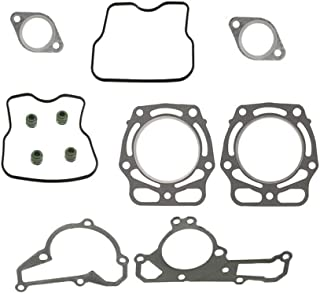 CQYD New Top End Head Bottom Gasket Kit for Kawasaki KAF620 Mule 2500 2510 3000 3010 3020
