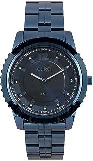 fc4b2d833d4 Moda - Azul - Relógios na Amazon.com.br