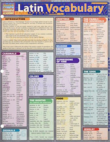Latin Language Instruction
