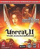 Unreal II - The Awakening - Prima Games - 30/11/2002