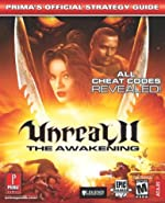 Unreal II - The Awakening de Prima Development