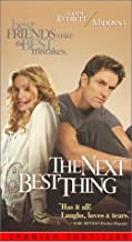 The Next Best Thing [VHS]