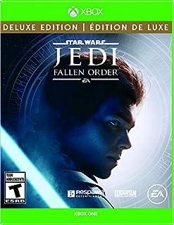 Star Wars Jedi Fallen Order Deluxe Edition Xbox One (B07R24JWN6) | Amazon price tracker / tracking, Amazon price history charts, Amazon price watches, Amazon price drop alerts