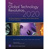 The Global Technology Revolution 2020: Executive Summary: Bio/Nano/Materials/Information Trends, Drivers, Barriers, And Social Implications