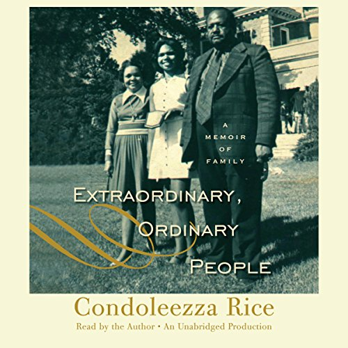 Extraordinary, Ordinary People cover art