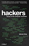 hackers technology books