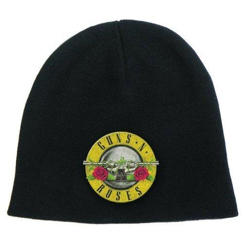 Cappello a Cuffia Logo [Import]