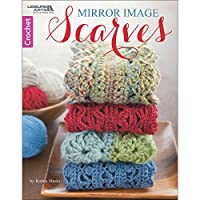 Mirror Image Scarves 1464754527 Book Cover