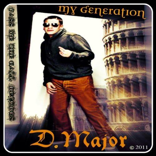 D Major