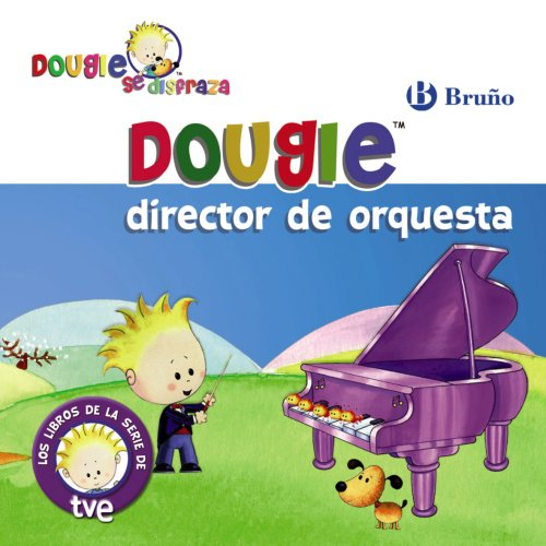 Dougie director de orquesta (Castellano - Bruo - Dougie Se Disfraza)