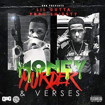 Money Murder & Verses