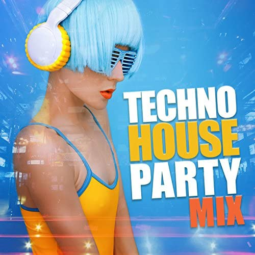 Dream Techno, Minimal Techno & Party Mix Club