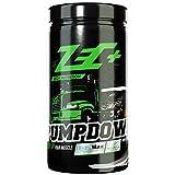 ZEC+ Pumpdown Pre-Workout Booster mit Arginin AKG, L-Citrullin-Malat & HydroMax™ Glycerol, Traingsbooster für Krafttraining, Geschmack Orange 600 g -