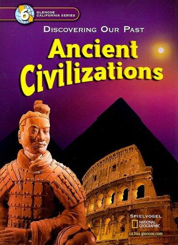 Ancient Civilization (Discovering Our Past)