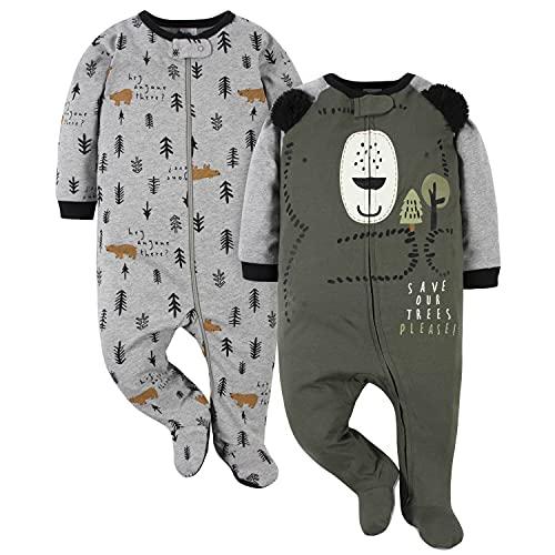 Opiniones de Camisas de pijama para Bebé más recomendados. 7
