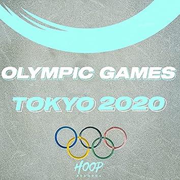"Olympic Games Tokyo 2020: ""Hoop"" Lights Our Way"