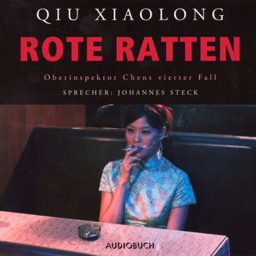 Rote Ratten audiobook cover art