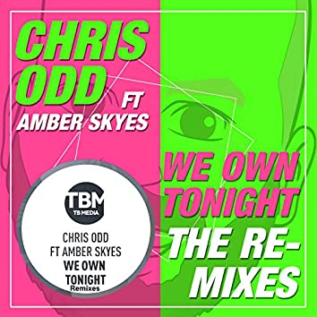 We Own Tonight (The Remixes)