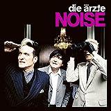 Die Ärzte: NOISE (Ltd. 7inch Vinyl inkl. MP3-Code) (Vinyl)
