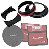 Fotodiox WonderPana FreeArc para Tamron 15-30 mm SP f/2,8 Di VC USD de Ancho-Lentes
