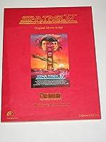 The Voyage Home: Original Movie Script (Star Trek 4) 1566933110 Book Cover