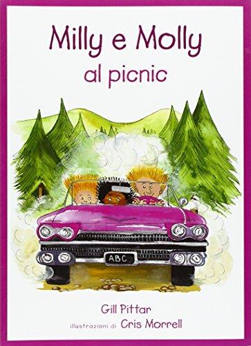 Milly e Molly al picnic. Ediz. illustrata