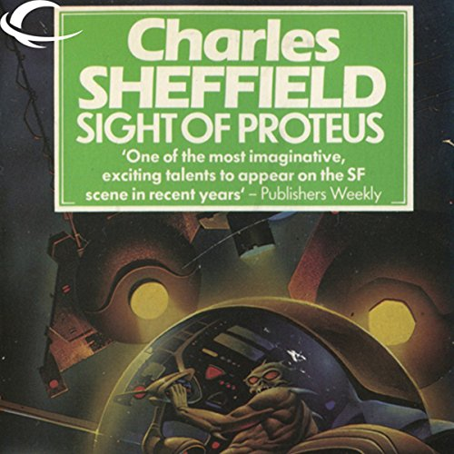 Sight of Proteus cover art
