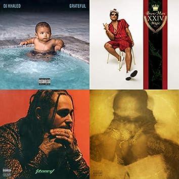 Lo más popular en Rap, Hip Hop y R&B