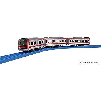 タカラトミー(TAKARA TOMY) プラレール ぼくもだいすき!たのしい列車シリーズ 東武鉄道70000系
