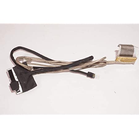 FMS Compatible with 14005-02110200 Replacement for Asus LCD Display Cable GL702VM-DS74 GL702VS-BI7N12