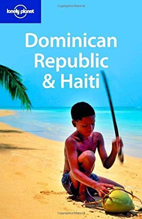 Lonely Planet Dominican Republic & Haiti (Country Travel Guide) by Paul Clammer Michael Grosberg J. M. Porup(2008-10-01)