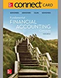 Connect Access Card for Fundamental Financial Accounting Concepts