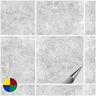 Adesivo per Linea a Fessura per Pavimento Argento, 0.5cm Adesivi per Linea paesaggistica per Decorazione di Piastrelle WSGZ Nastro Traforato antimuffa per Piastrelle in Ceramica