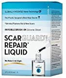 Scarguard SG5 Technology Scar Treatment 0.5 Ounces - Packaging may vary