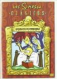 Los Simpson Clasicos: Asesinatos En Springfield [DVD]
