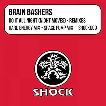 Do It All Night (Nightmoves) (Remixes)