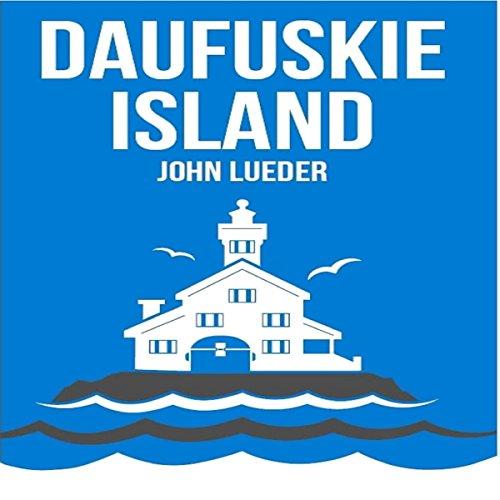 Daufuskie Island audiobook cover art