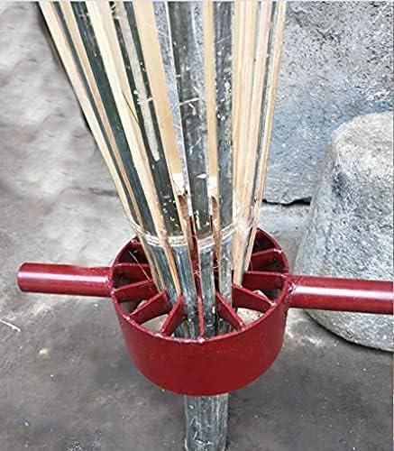 Bamboo Splitter Made of Steel Genuine Welding Not Iron Cast N Max 89% OFF 3-20cut