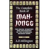 Complete Book Of Mah Jong