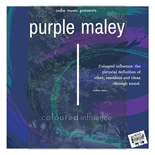 Purple Maley