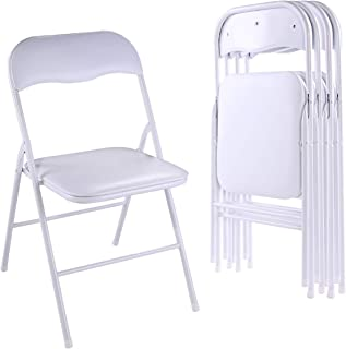 Best white plastic chair Reviews