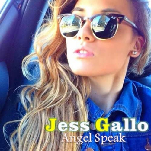 Jess Gallo