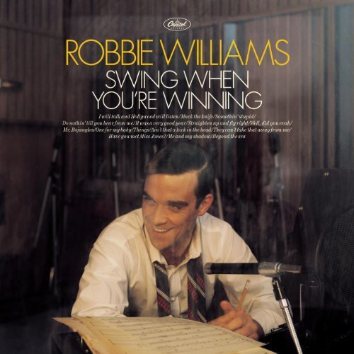 Swing When You\'re Winning by Williams, Robbie Import, Original recording reissued edition (2001) Audio CD