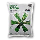 Blau Aquaristic 7740006 Terra Activa Black Fine 2L