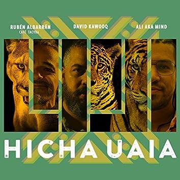 Hicha Uaia