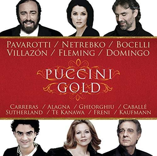 Various artists & Giacomo Puccini
